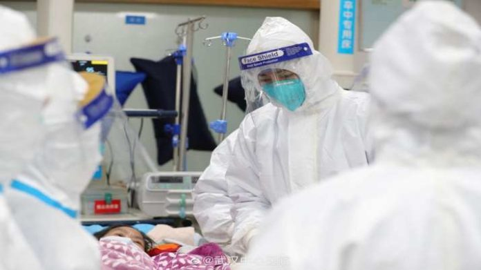 China reports 16 new coronavirus cases amid fears of second wave- India TV