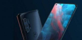 108 megapixel camera Motorola Edge plus set to launch today 19th may good feature 5G phone on flipkart   launch-review - News in Hindi