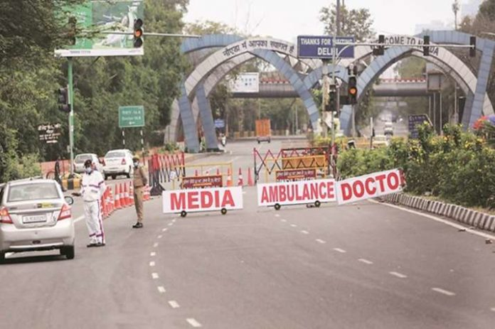 242 Covid-19 cases, 173 discharged; Noida's recovery rate at 72%- India TV