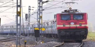 BHUBANESWAR-NEW DELHI AC SPECIAL TRAIN TO RUN ON DIVERTED ROUTE FOR 4 DAYS DUE TO CYCLONE EFFECT- India TV