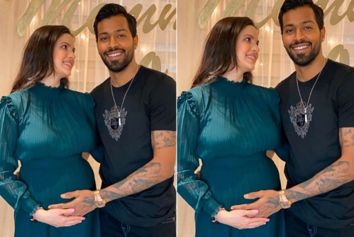 Star Cricketer Hardik Pandya to become a father soon