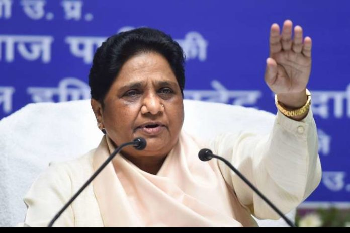 Honest efforts needed to implement govt measures at ground-level: Mayawati- India TV