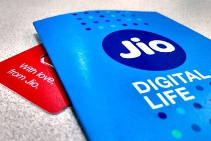 Jio new 999 rupees plan offer 3GB daily data with 84 days validity free unlimited calling benefits | gadgets - News in Hindi