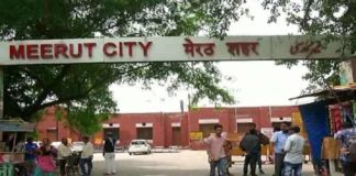 Meerut death toll reaches 20, 7 new cases take infection tally to 334- India TV