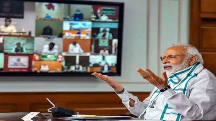 PM Narendra Modi to chair meeting on cyclone Amphan- India TV