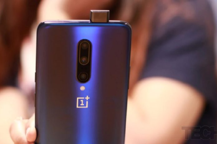 OnePlus 7T pro get a price slash of 6 thousand rupees get 48mp camera phone at cheap | gadgets - News in Hindi