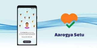 arogya setu is now open source