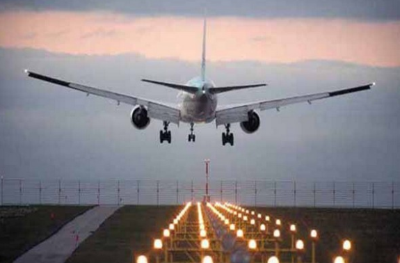 Special-Flight-Carries-132-Stranded-Indians-from-Muscat-to-Bihar