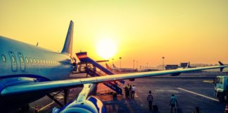 Indian Flights Starts Today