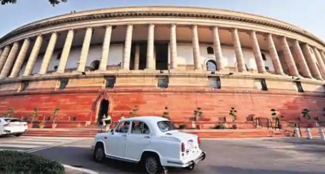 NDA got more than 100 MPs
