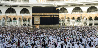 No Haj For India This Year Amid Saudi Arabia Bans International Pilgrims