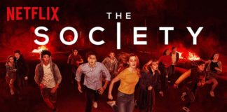The-Society-Season-2-Release-Date