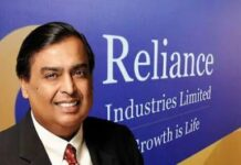 mukesh ambani becomes 9th richest person