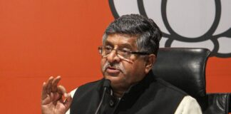 We lost our 20 Soldiers the toll was double on the other side: Minister RS Prasad
