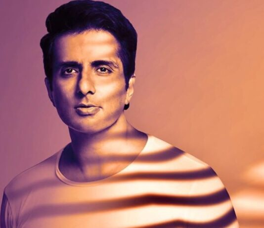 Actor Sonu Sood Recalls his first birthday when he arrived in Mumbai