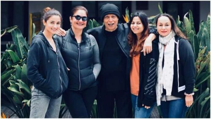 My family launched new talent than the entire film industry combined Pooja Bhatt on nepotism
