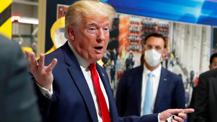 Trump wants Prez Elections to be delayed amid Covid-19 crisis