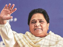 Waited for long to teach Congress, Gehlot a lesson: BSP Chief Mayawati