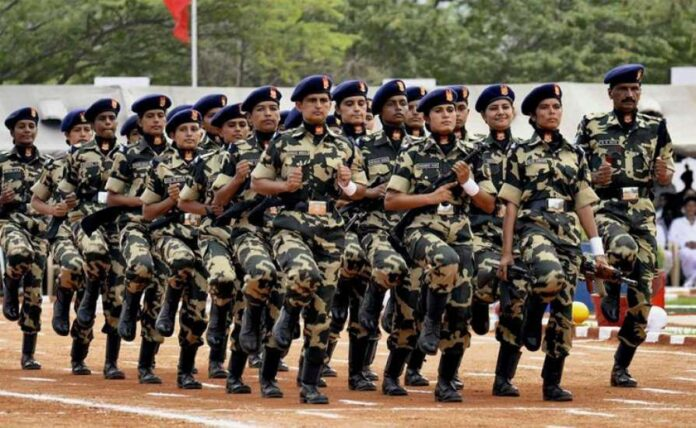 Why Should You Join the Military or Para-Military Forces