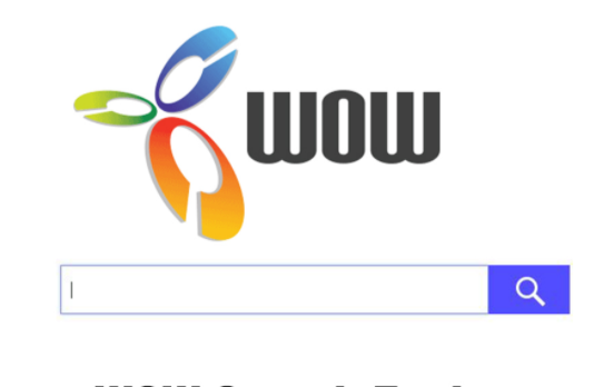 Wow-Search-Engine