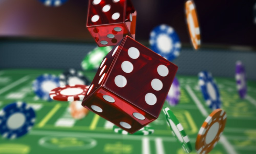 What are the Dos And don'ts Connected With Casino Games? : Newstrend TV