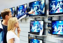 A Detailed TV Buying Guide