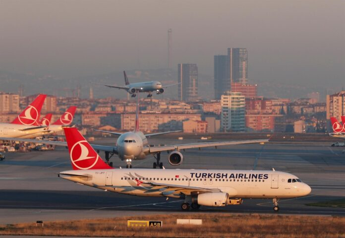 Turkish Airline