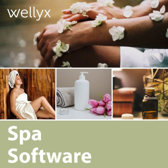 spa software