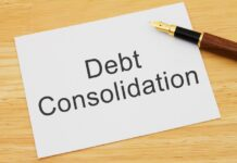 Debt Consolidation Loan
