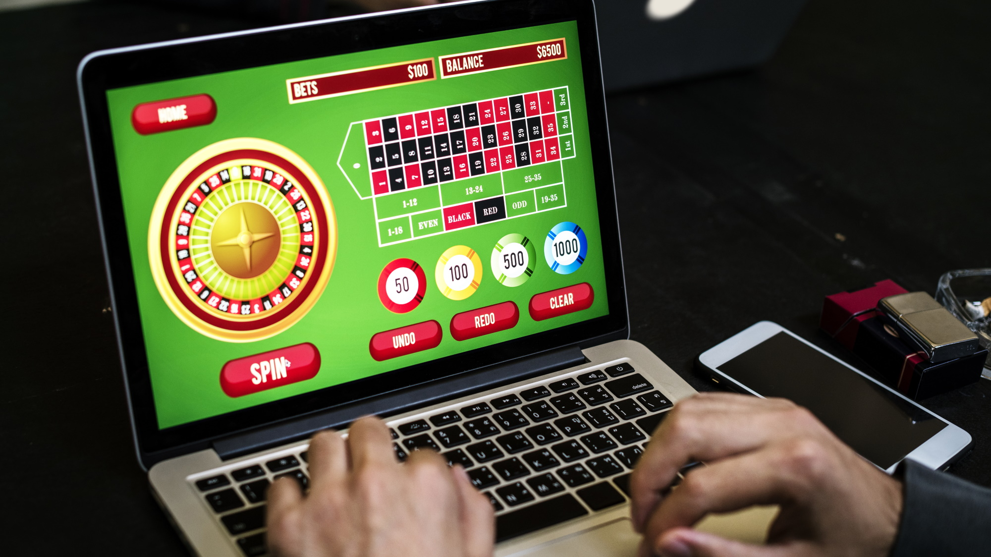 Asian Online Casinos are Currently Hottest with Better Betting Options :  Newstrend TV